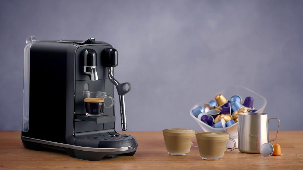 Salie Nespresso